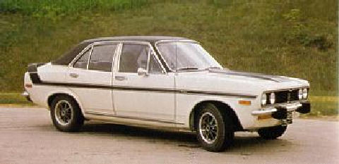 1973 Plymouth Cricket Tiger Pkg Picture Gallery Motorbase