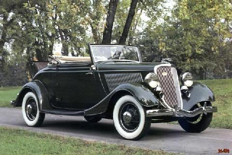 34ford Deluxe