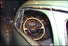 Cadillac 62 Coupe Dash (1941)