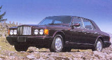 Bentley Brooklands (1996)