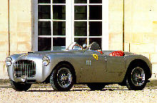 Ferrari 212 Export Spider (1951)