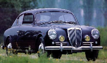 Euro Car Parts Norwich >> Lancia B20-2500GT - Vehicle Summary - Motorbase