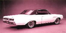 Buick GS (1965)