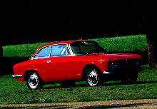 Alfa Romeo 1300 GT Junior (1969)