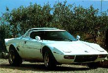 Euro Car Parts Norwich >> Lancia Stratos - Vehicle Summary - Motorbase