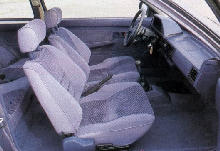 Honda Civic 1 5 S 3 (1985)