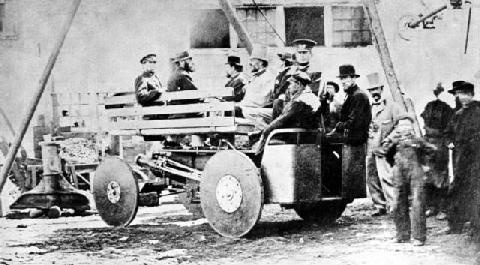 1866dudgeon Steam Carriage 2