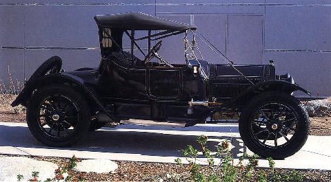 Cadillac Roadster (1913)