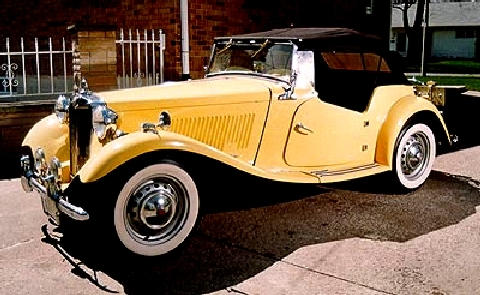 mg td search gallery - photo #24