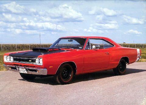 Dodge Super Bee 440 Six Pack 1969 Picture Gallery