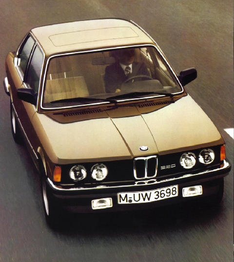 Bmw 320 Vehicle Summary Motorbase