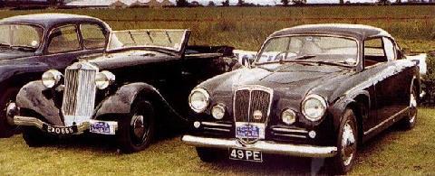 Euro Car Parts Norwich >> Lancia B20-2500GT - Vehicle Summary - Motorbase