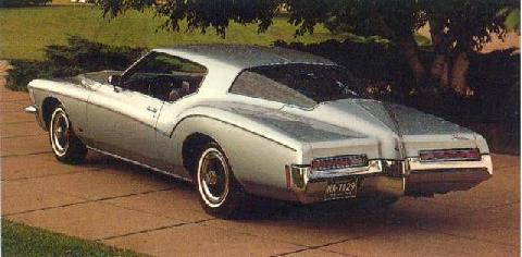 72 buick riviera boattail for autos post. Black Bedroom Furniture Sets. Home Design Ideas