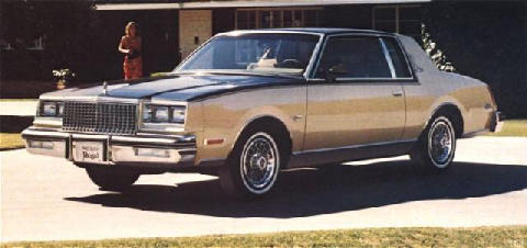 Privacy Policy >> Buick Regal Somerset Coupe (1980) - Picture Gallery ...