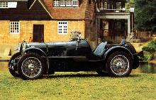 Mg K3 Magnette Roadster (1933)