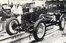 Mg Tc Chassis (1948)