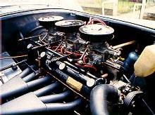 Ac Ace Bristol Engine Max  (1961)
