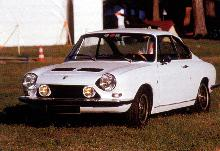 Simca 1200s Coupe (1969)