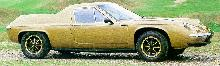 Lotus Europa Special   Side (1972)