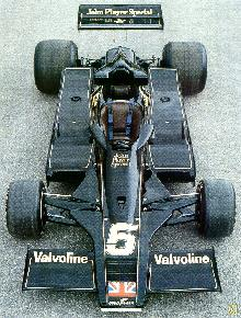 Lotus Type 78 Jps (1977)