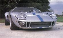 Ford Gt40 Markiii67 68c