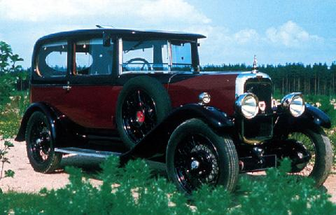 Alvis 14 75 Sports Chassis Coupe (1928)