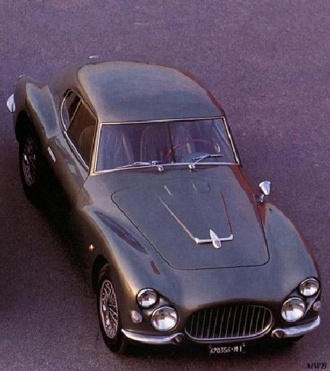 Fiat 8v Vehicle Summary Motorbase
