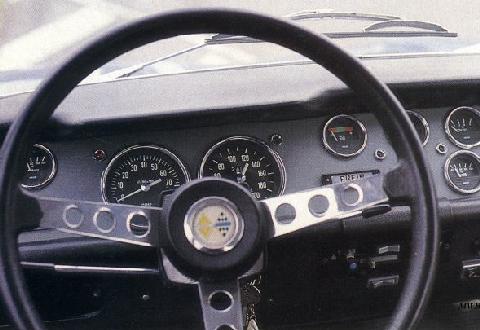 Renault 8 Gordini Vehicle Summary Motorbase