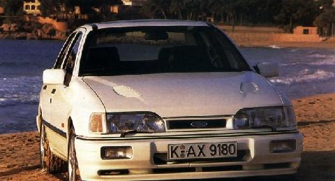 Ford Sierra Cosworth 4x4 1 (1990)