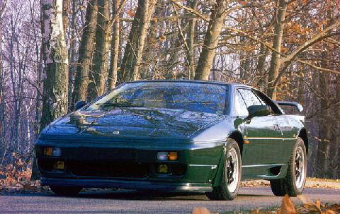 Lotus Esprit Turbo Se (1993)