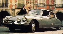 Citroen Ds 19 Pallas 1 (1964)