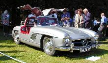 300SL Coupe