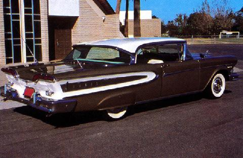 Edsel Citation (1958)