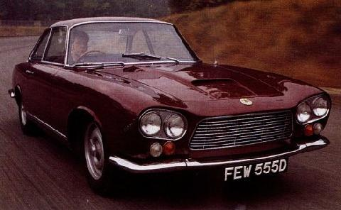 Gordon Keeble Red  Fvrmichelweb (1966)