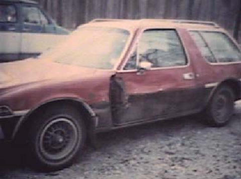 pacer Wreck (1977)