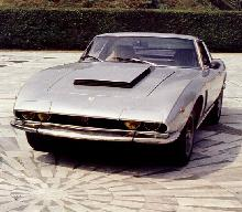 Iso Grifo (1972)