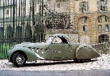 Peugeot 402ds Coupe (1938)