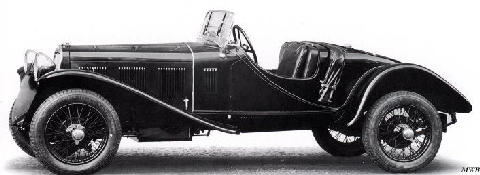 London Auto Sales >> Fiat 514 (10/30 HP) - Vehicle Summary - Motorbase