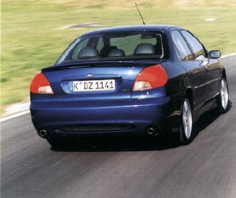 Ford Mondeo St200 2 (1999)