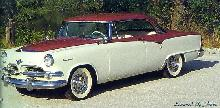 Dodge Royal Hardtop (1955)