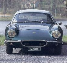 Euro Car Parts Norwich >> Lotus Elite S1 - Vehicle Summary - Motorbase