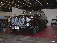 Rover 3,5 Litre Coupe 1 2 (1969)