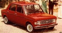 Fiat 128 Special (1975)