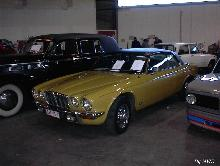 XJ6 Coupe Series II