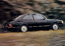 Saab 900 Turbo 3 Door 1 (1978)
