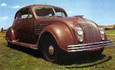 Chrysler Airflow Coupe2 (1934)