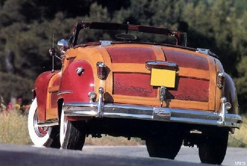 Chrysler Town  Country Convertible 3 (1947)