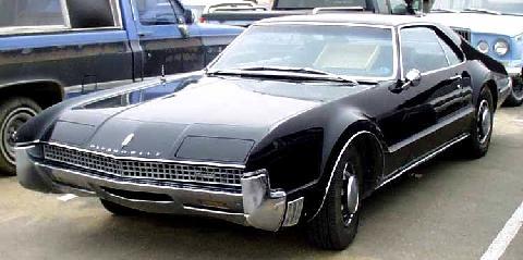 oldsmobile toronado coupe black fvlcarnut 1967   picture gallery