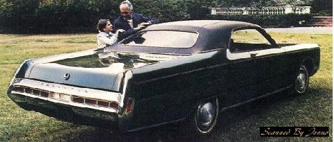 Chrysler Imperial (1970)