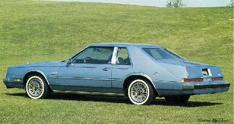 Chrysler Imperial1 (1982)